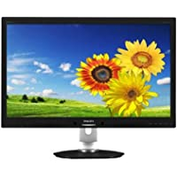 Philips Brilliance P-line 271P4QPJEB - LED monitor - 27 (271P4QPJEB) -