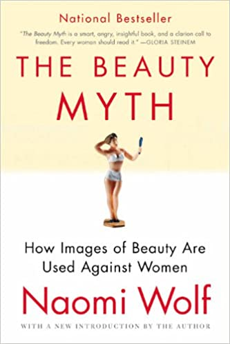 Image result for beauty myth