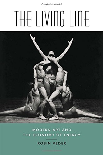 The Living Line: Modern Art and the Economy of Energy (Interfaces: Studies in Visual Culture)