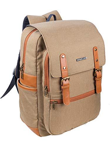 Killer Ripon Trendy Stylish Waterproof Canvas Casual Laptop Backpack