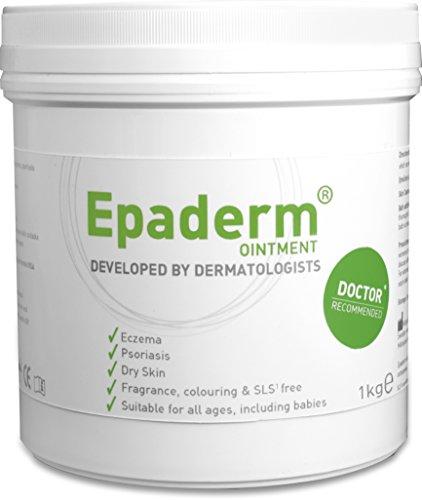 Epaderm Ointment 1000g{1kg}