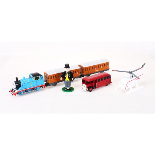 Expert choice for bachman thomas and friends trains