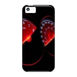 DrunkLove Iphone 5c Hybrid Tpu Case Cover Silicon Bumper Speed
