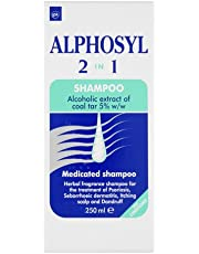 Alphosyl 2-in-1 Medicated Shampoo