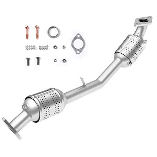 Top Exhaust Catalytic Converters & Parts