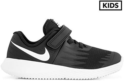 Nike Boys' Toddler Star Runner Shoe BlackWhite Volt: Amazon