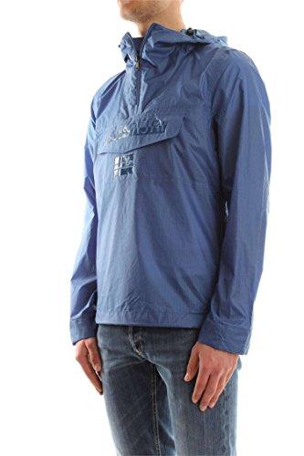 Napapijri Jacket Asheville in Royal Blue