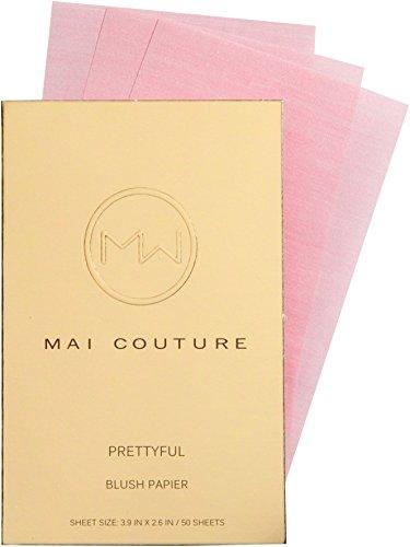 Mai Couture Blush Papier, Prettyful - Mai Paper
