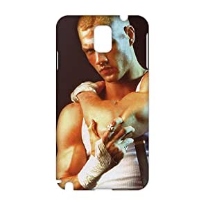 Fortune motywacja na silownie 3D Phone Case and Cover for Samsung Note 3