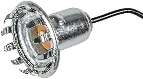 Back-Up /& Instrument Panel Lights Sockets 10 License Plate