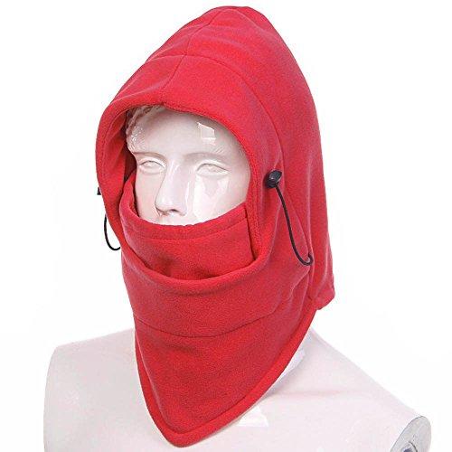 ezyoutdoor Balaclava Full Face Outdoor Sports CS Mask Double