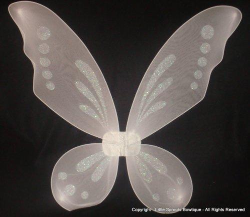 Fairy Wings - Pixie Wings - Tinkerbell Wings