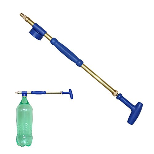 iLOT Small Water Mister Pump for Plants in Home, Lawn and Garden-Trombone ()