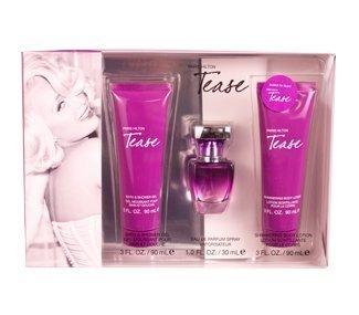 Price comparison product image Paris Hilton Tease Fragrance Gift Set for Women