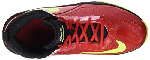 Nike Jungen 747998-601 Basketballschuhe Mehrfarbig