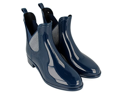 Marino Botas Azul 30423 de Mujer Agua Gioseppo para zCBwyZq