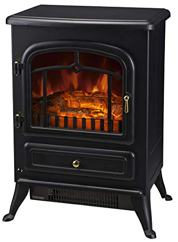 Galleon Fires Quot Lyra Quot With Remote Control Led Log Flame