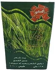 زيت جنين القمح 125 مل