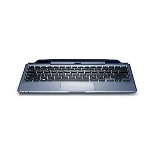 Samsung Electronics ATIV Smart PC Keyboard Dock (AA-RD7NMKD/US) by Samsung