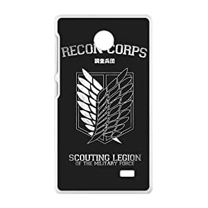 Recon Corps Brand New HOT SALE Hard Case Cover Protector For Nokia Lumia X