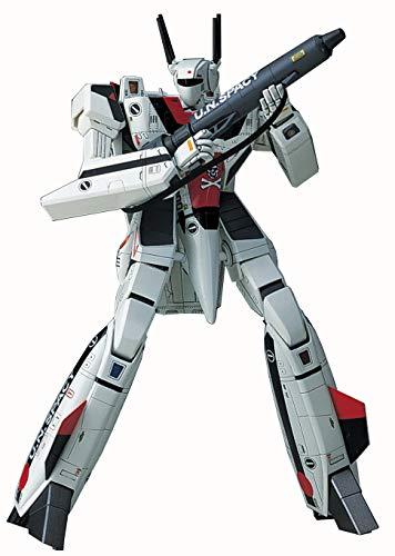 하세가와 마크로스 VF-1 배틀 로이드 발키리 1/72 스케일 프라 모델 10