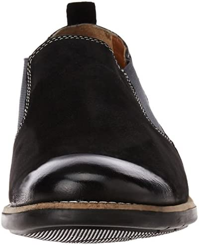 Leather Formal Shoes - 7.5 UK/India