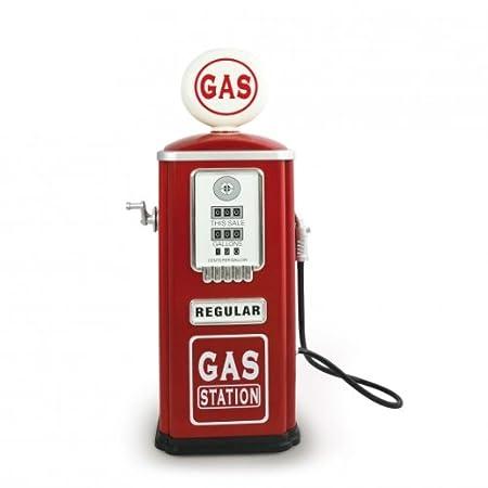 Baghera 19888 - Distributore di Benzina