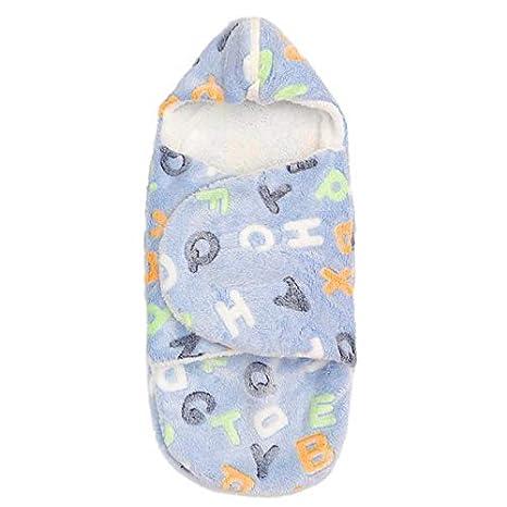 Amazon.com : Celsii Baby Sleeping Bag Cartoon Blanket ...