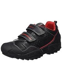 Geox J N.Savage B.A Active Sneaker
