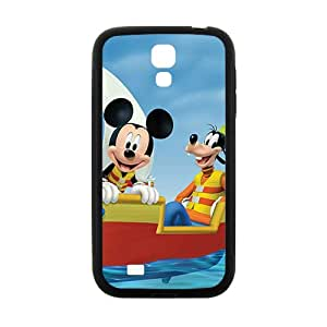 EROYI Mickey Mouse Phone Case for samsung galaxy S4 Case
