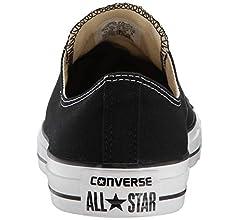 8837d8cf922f9a Converse Unisex Chuck Taylor All Star Ox Basketball Shoe (5.5 B(M) US Women    3.5 D(M) US Me