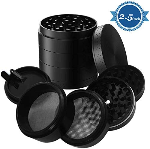 Grinder SmallDot Pollen Catcher Filtration Screens product image
