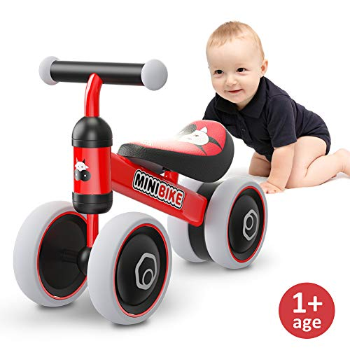 Baby Balance Bikes 10-24