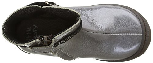 Little Mary Mädchen Anaee Desert Boots Grau (Apache CendreApache Cendre)