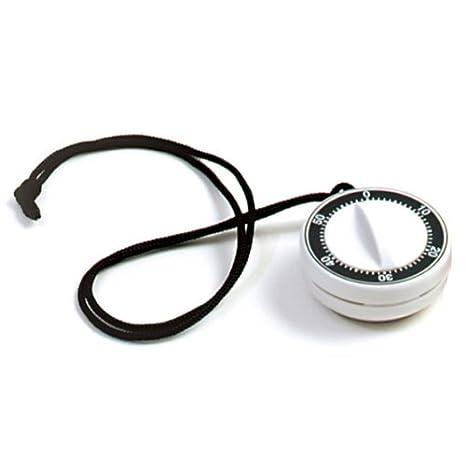 Norpro 1489 - Temporizador con cuerda: Amazon.es: Hogar
