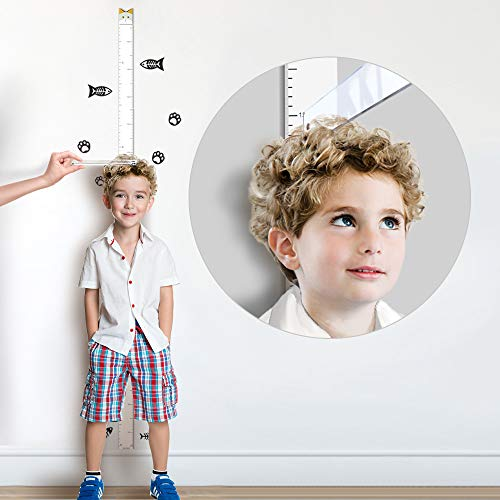 engraved growth chart - 6
