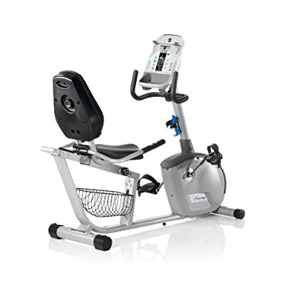 Nautilus R514c (2013) Recumbent Exercise Bike from Nautilus