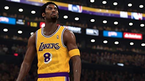 NBA 2K21 Mamba Forever Edition - Xbox One