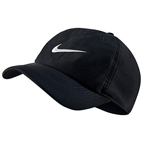 Twill Baseball Cap Hat (Nike Dri-FIT Train Twill Cap)
