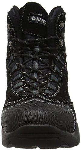 Haute Randonne noir Pour Winter tec 021 Taille Hi Bandera 200 Hommes Impermables Bottes De Noir Charcoal 4xtSnwaPq