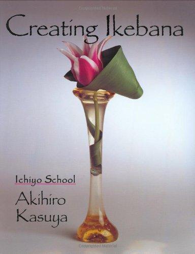 Creating Ikebana by Brand: Japan Publications Trading