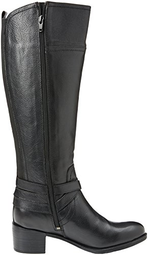 Lotus Kennedia - Botas Mujer Negro - Black (Blk Leather)