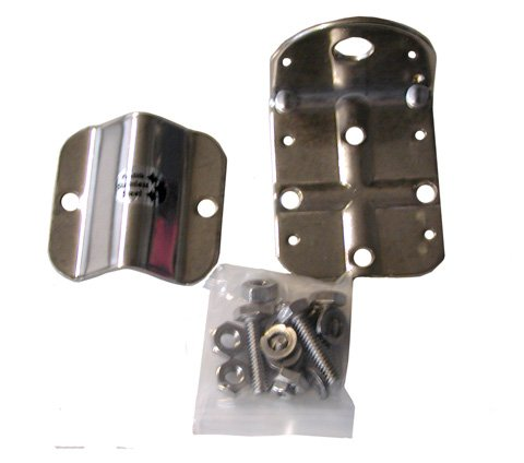 FIRE STIK 3 WAY UNIVERSAL BRACKET MOUNT, Manufacturer: FIRESTIK, Manufacturer Part Number: SS-6-AD, Stock Photo - Actual parts may vary. by FireStick (Image #1)