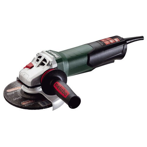 Metabo 600507420 14.5 Amp 6 in. Angle Grinder with TC Ele...