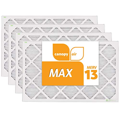 Canopy Air 16x25x1 Allergen Protection