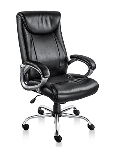 Cheap  MDL Furniture High Back Office Chair with Comfortable Headrest Executive Office Chair..