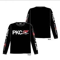 PKCZ×RIZIN 長袖 Tシャツ 黒 Mサイズ ロンTの商品画像
