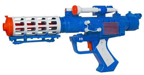 Star Wars Gun Sound (Star Wars General Grievous Blaster)