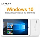 ONDA V820w CH 最新CPU Cherry Trail搭載Windows10 2GB 32GB 8インチタブレット