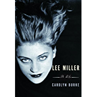 Lee Miller: A Life book cover